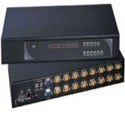 IP-1602-16 Port USB & PS 2 KVM-over-IP Internet KVM Switch