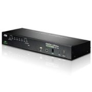 kvm over internet 8 port cs1708i