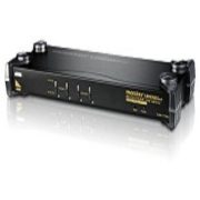 rackmount kvm switch 4 port cs1754