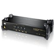 rackmount kvm switch 4 port cs9134